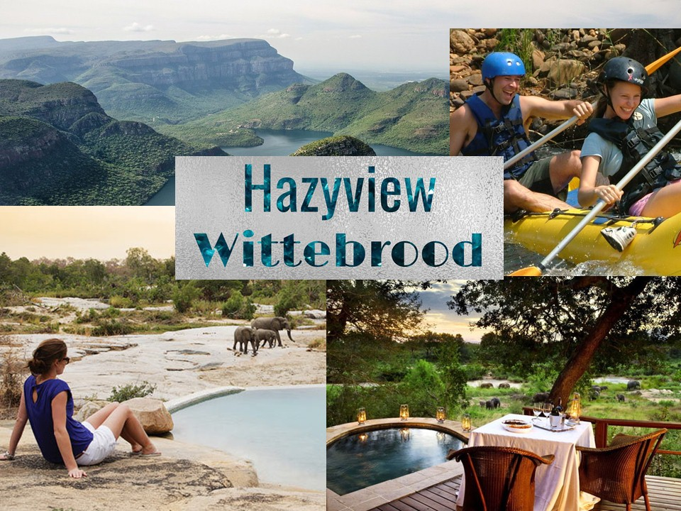 Romantiese Suid-Afrikaanse Wittebrood Bestemmings – HAZYVIEW